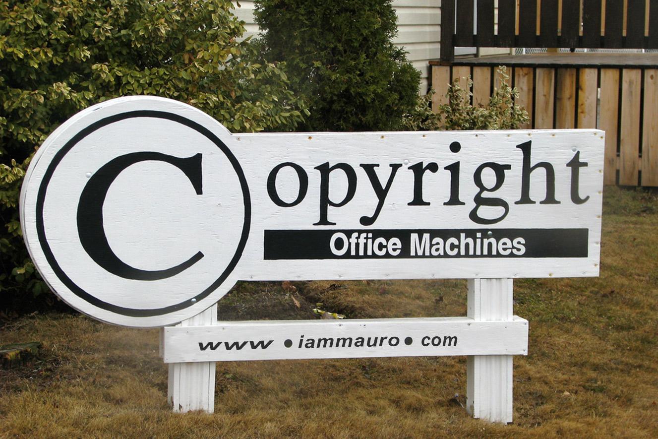 Permessi & Copyright