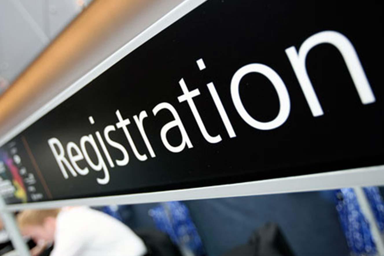 Registrazione Soci